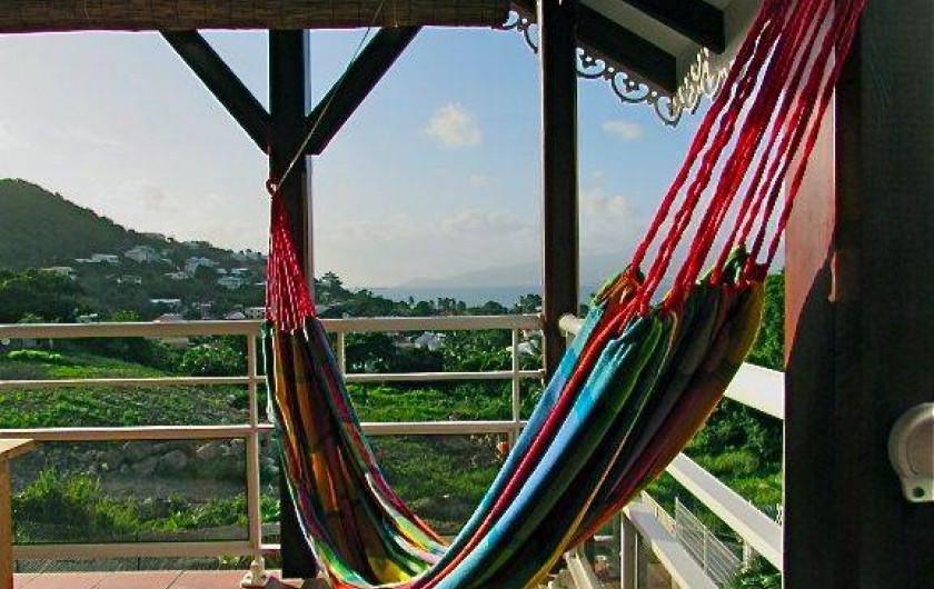 Location de vacances - Villa à Les Trois-Îlets