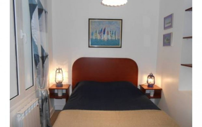 Location de vacances - Appartement à Trouville-sur-Mer