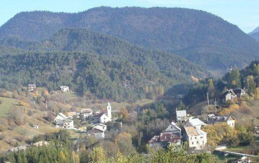 Location de vacances - Chalet à Verdaches