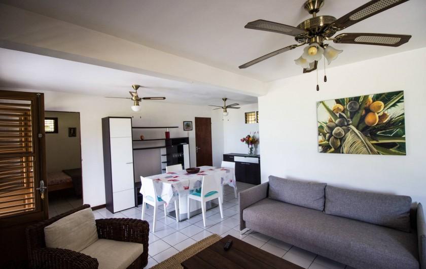 Location de vacances - Appartement à Sainte-Luce