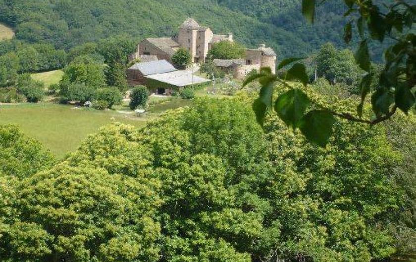 Location de vacances - Gîte à Moyrazès
