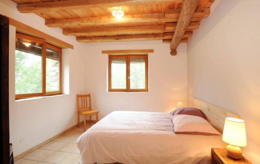 Location de vacances - Mas à Arles-sur-Tech - chambre 2
