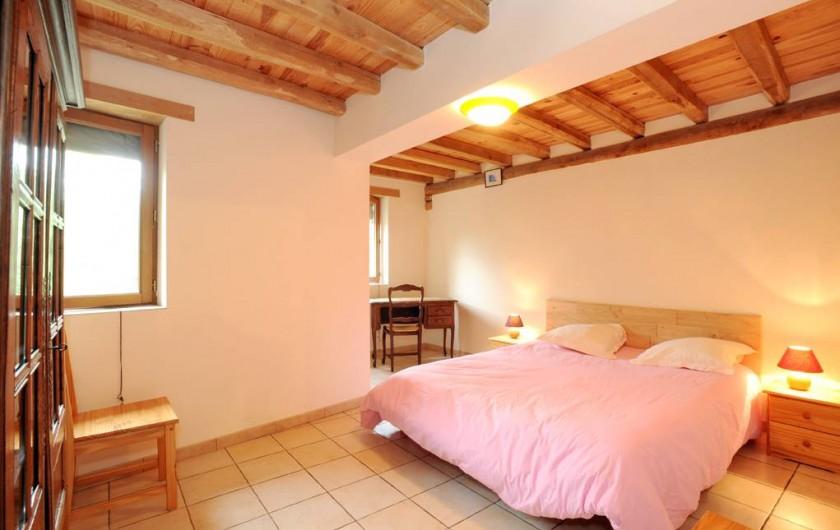 Location de vacances - Mas à Arles-sur-Tech - chambre 6