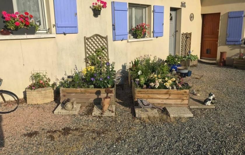 Location de vacances - Maison - Villa à Nivillac - La Belle Vilaine