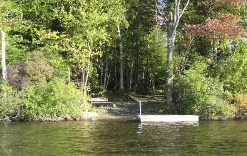 Location de vacances - Chalet à Shawinigan - 4500-quai