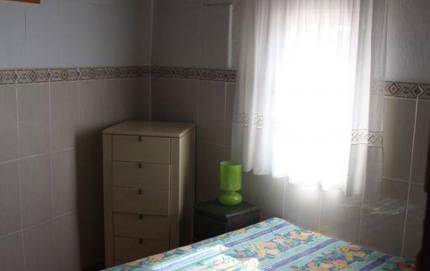 Location de vacances - Maison - Villa à Almuñécar