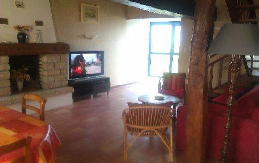 Location de vacances - Gîte à Cherrueix