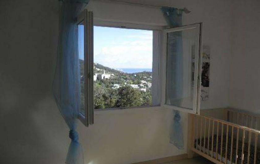 Location de vacances - Appartement à Brando