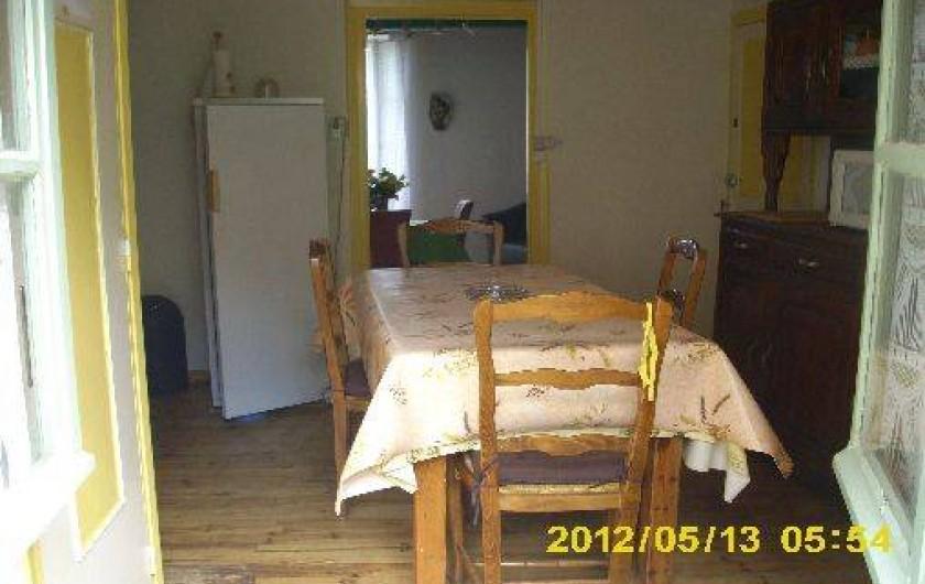 Location de vacances - Maison - Villa à Allègre