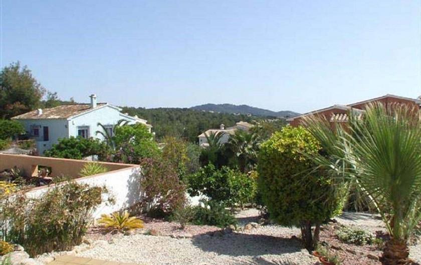 Location de vacances - Villa à Les Fonts