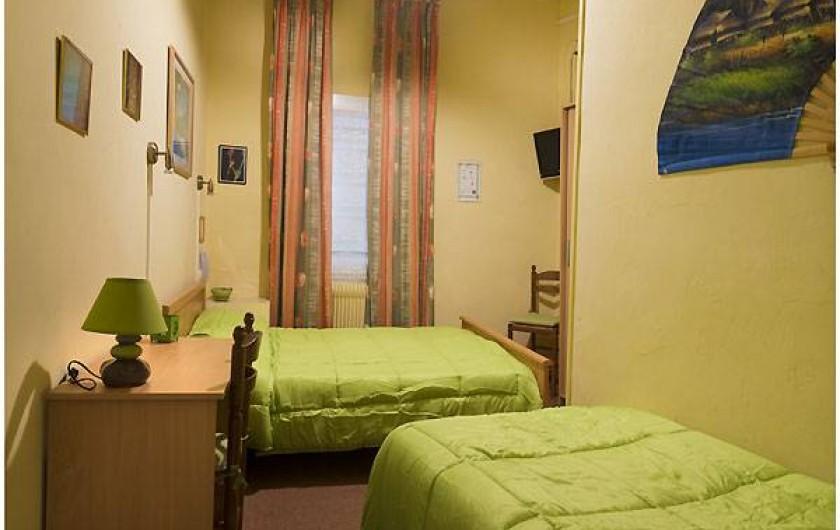 Location de vacances - Hôtel - Auberge à Balaruc-les-Bains