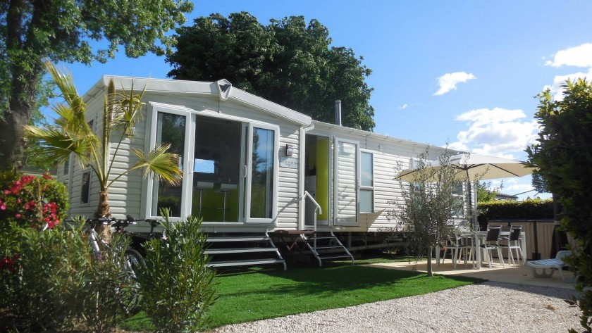 Mobil home Willerby Azure
