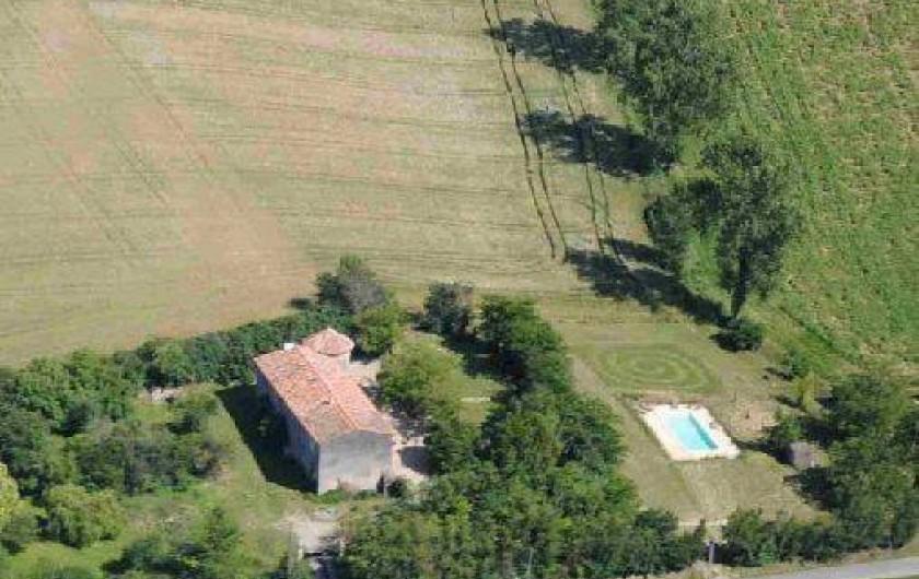 Location de vacances - Gîte à Avignonet-Lauragais