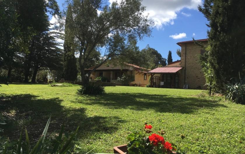 Location de vacances - Appartement à Cecina