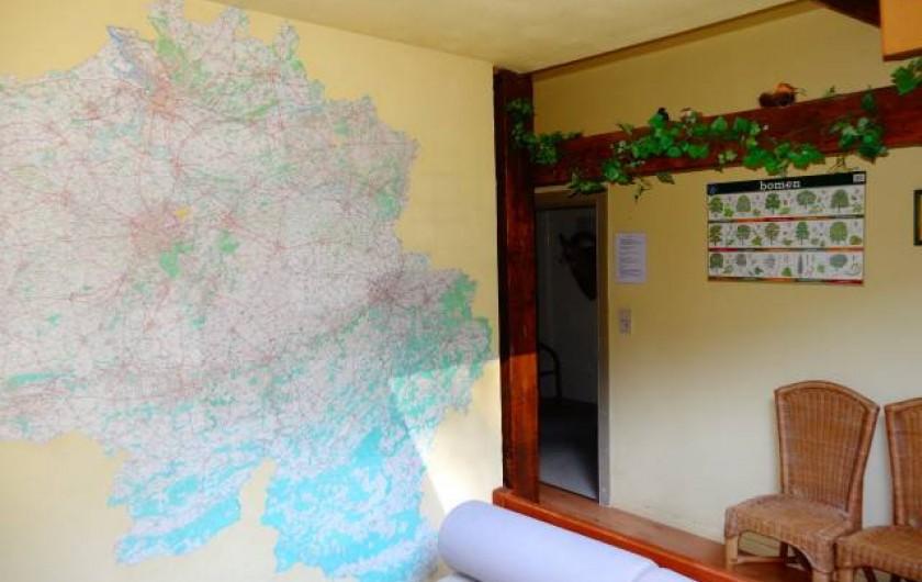 Location de vacances - Gîte à Houyet