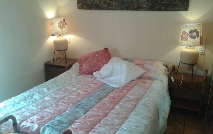 Location de vacances - Villa à Monòver - Chambre numéro 2
