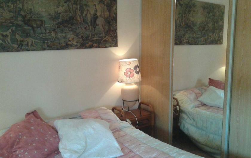 Location de vacances - Villa à Monòver - Chambre num. 2