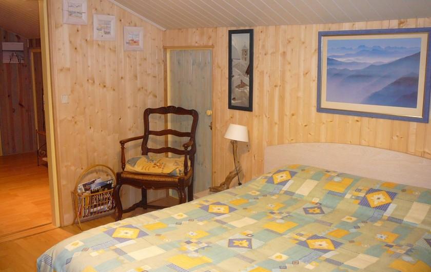 Location de vacances - Chambre d'hôtes à Biscarrosse