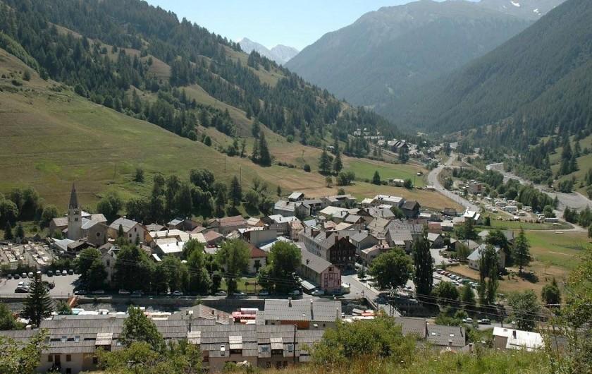 Location de vacances - Hôtel - Auberge à Abries - Abriès