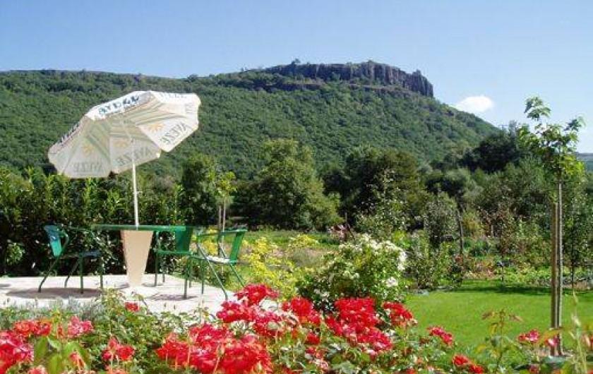 Location de vacances - Gîte à Massiac