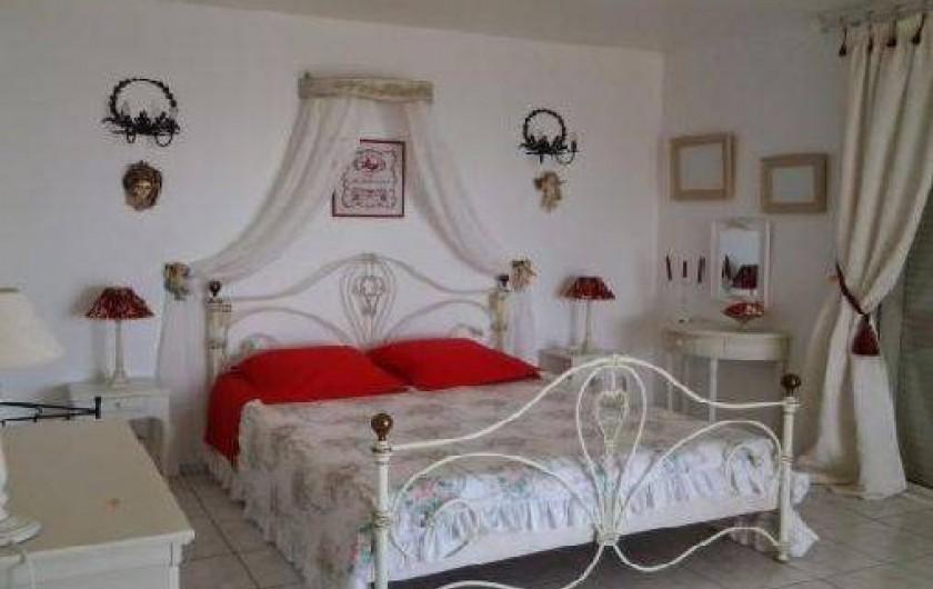 Location de vacances - Villa à Porticcio