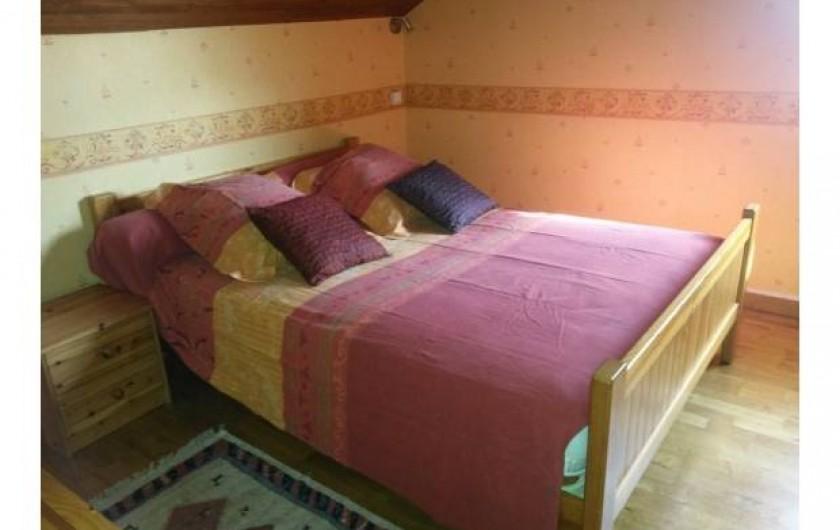 Location de vacances - Chambre d'hôtes à Montardon