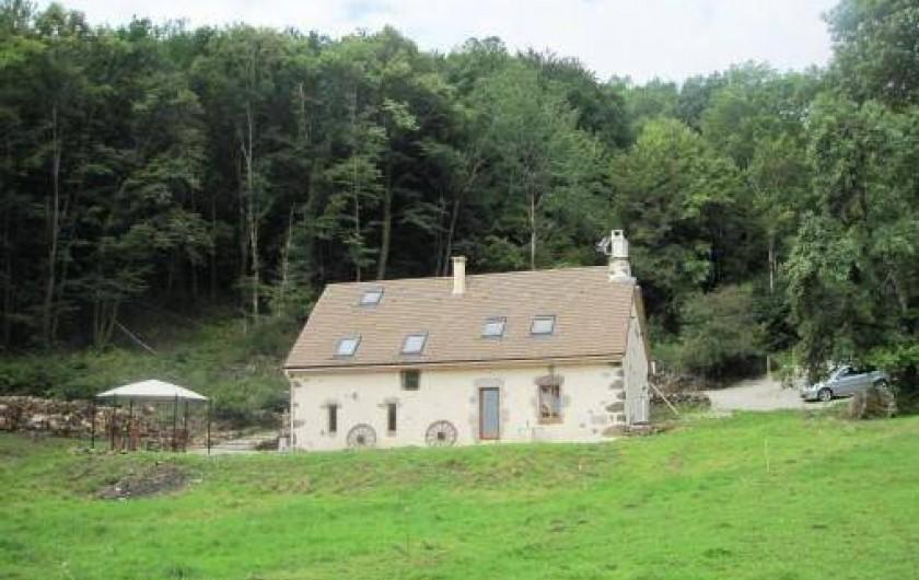 Location de vacances - Gîte à Bassignac