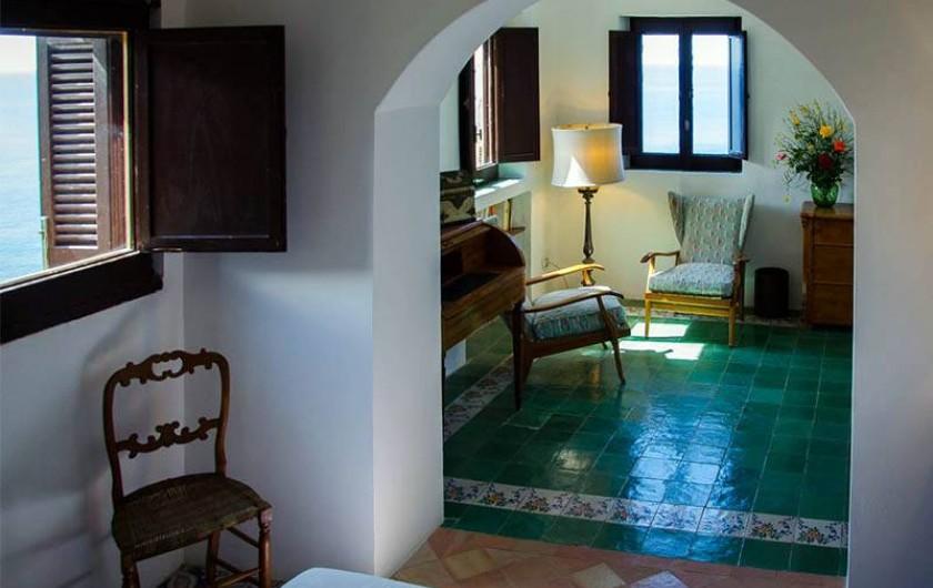 Location de vacances - Villa à Maiori