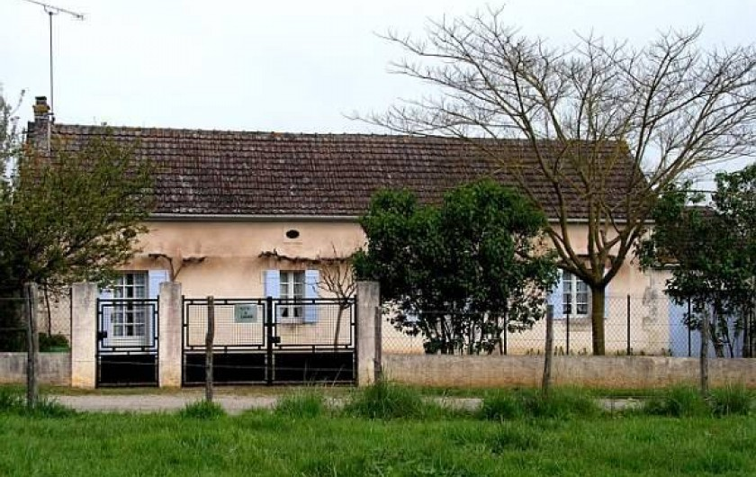 Location de vacances - Maison - Villa à Clermont-de-Beauregard