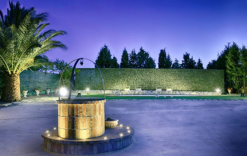 Location de vacances - Villa à Petacciato