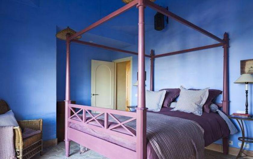 Location de vacances - Villa à Benalup-Casas Viejas - Chambre 1