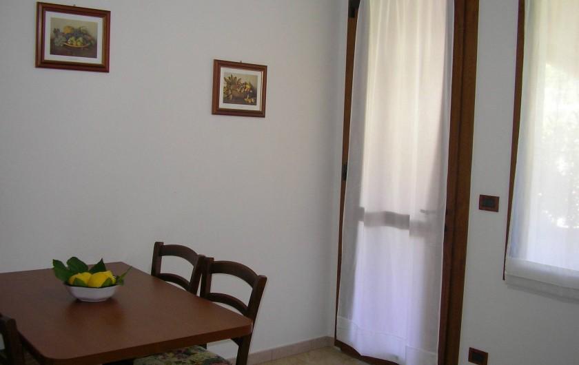 Location de vacances - Villa à Geremeas