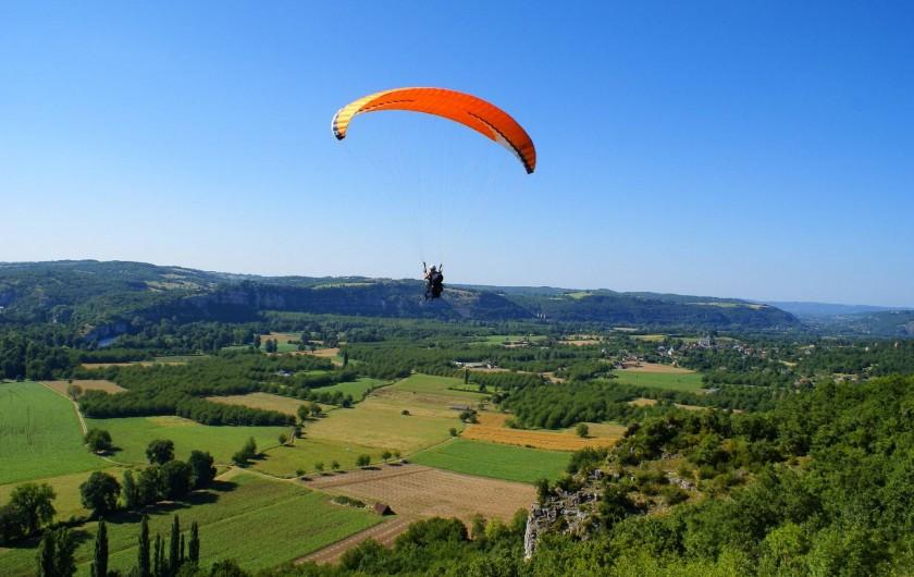 Location de vacances - Maison - Villa à Payrac - Un sport trés commun et  accessible á tout le monde