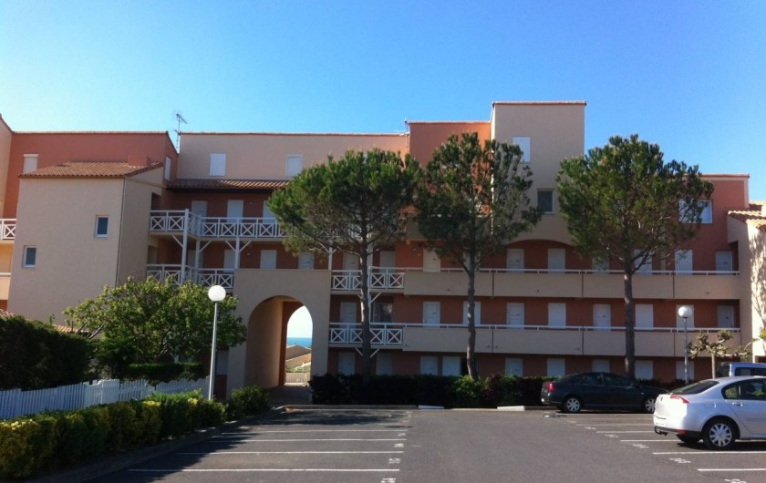 Location Appartement St Pierre La Mer