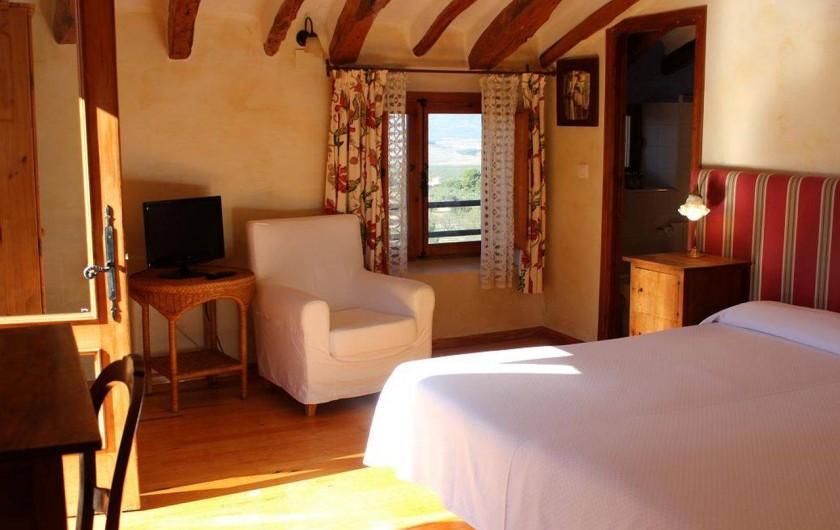 Location de vacances - Hôtel - Auberge à Biar