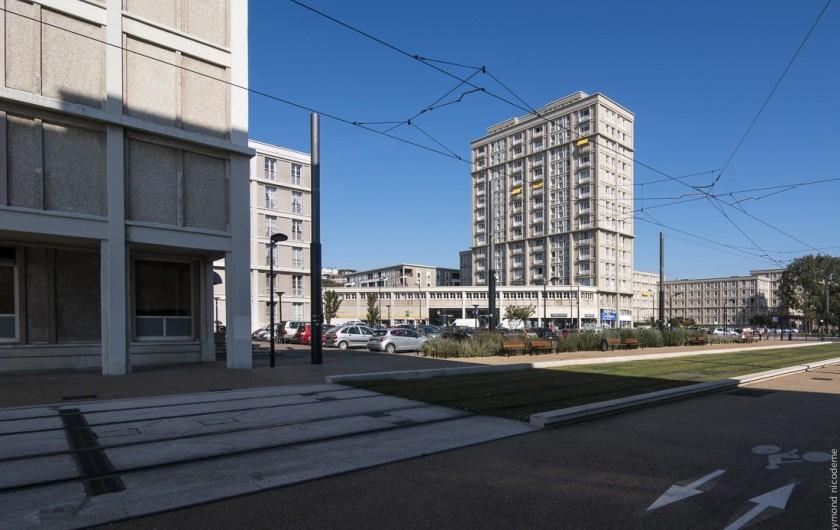 Location de vacances - Chambre d'hôtes à Les Loges - Le Havre