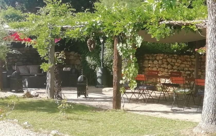 Location de vacances - Chambre d'hôtes à Douville