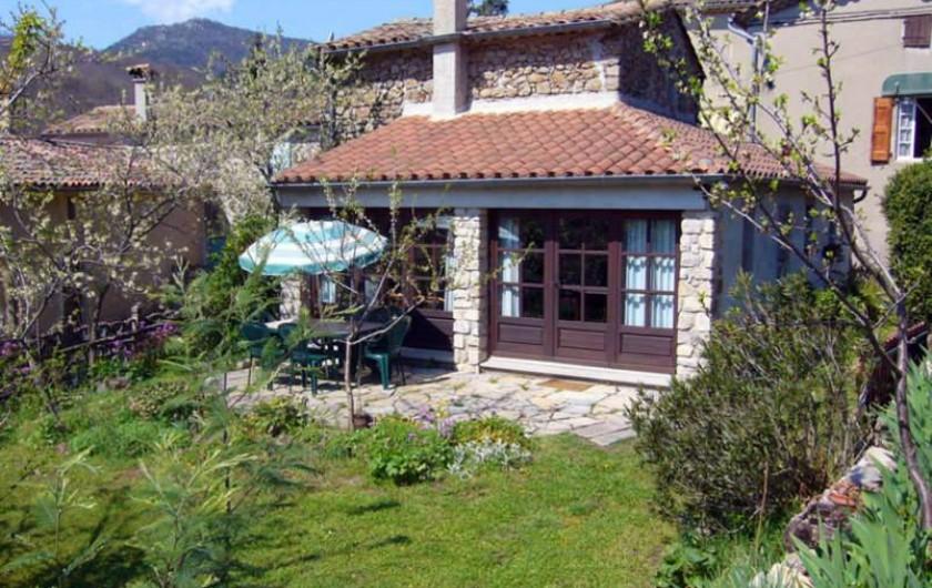 Location de vacances - Gîte à Colognac