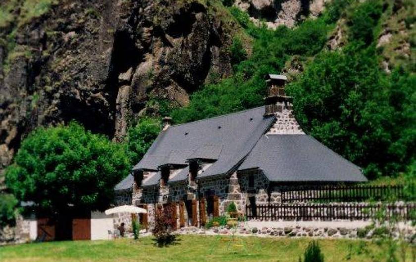 Location de vacances - Maison - Villa à Le Falgoux