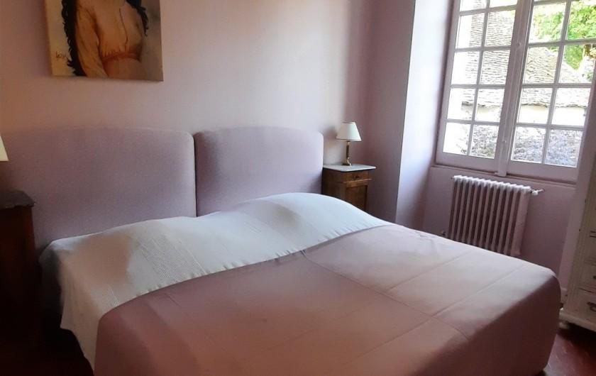 Location de vacances - Château - Manoir à Buzançais