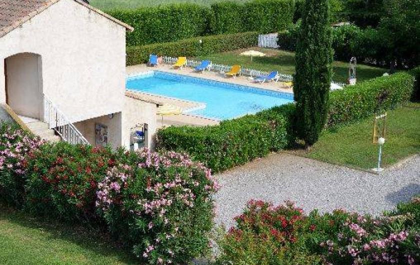 Location de vacances - Gîte à Raphèle les Arles