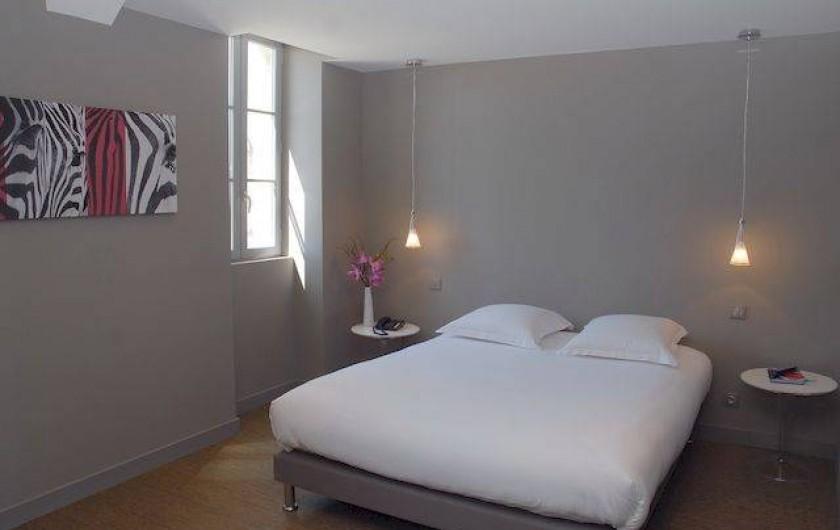 Location de vacances - Hôtel - Auberge à Île-d'Aix