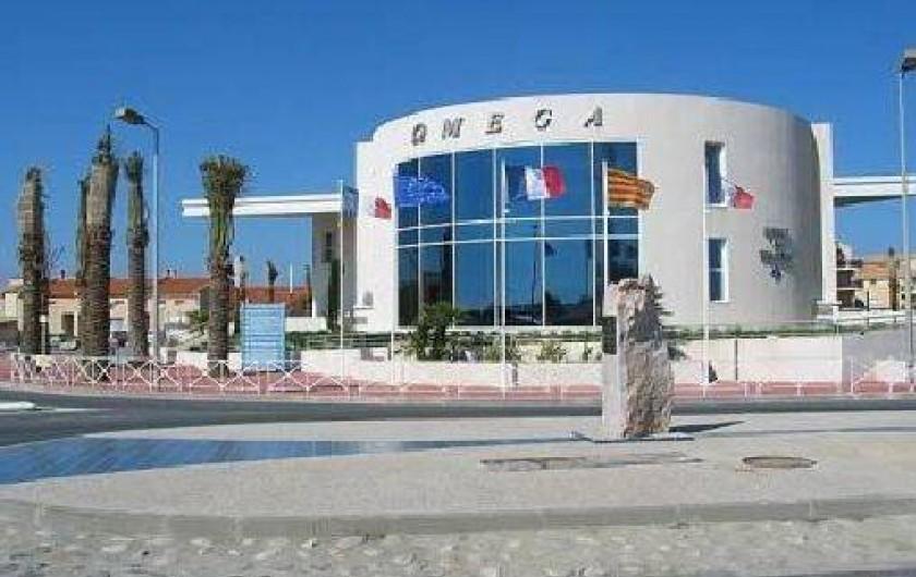 Location de vacances - Villa à Sainte-Marie