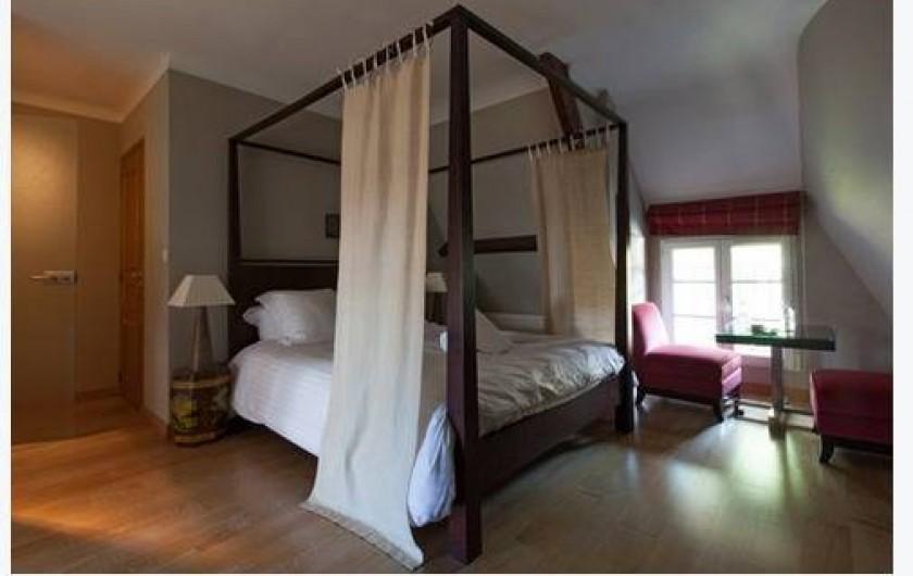 Location de vacances - Hôtel - Auberge à Saint-Joachim