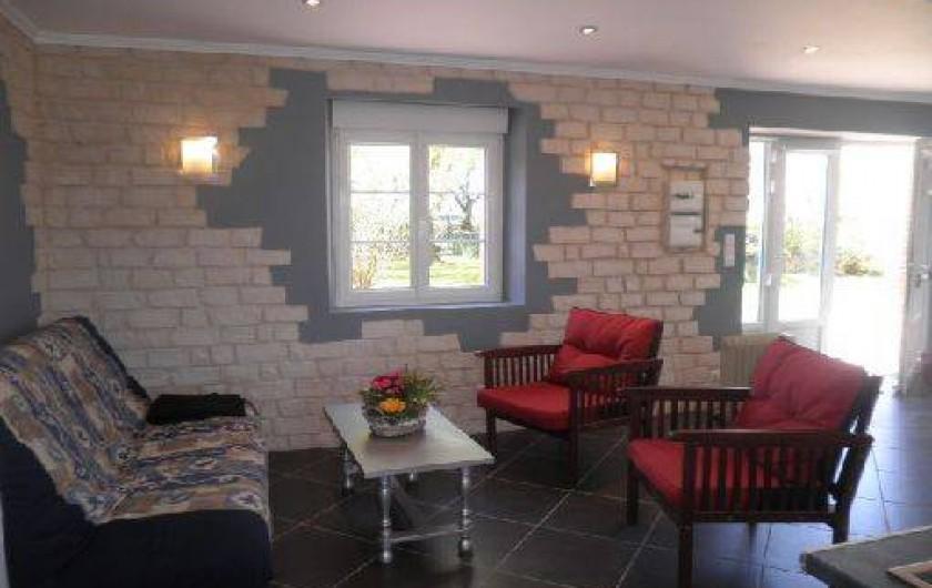 Location de vacances - Gîte à Carentan