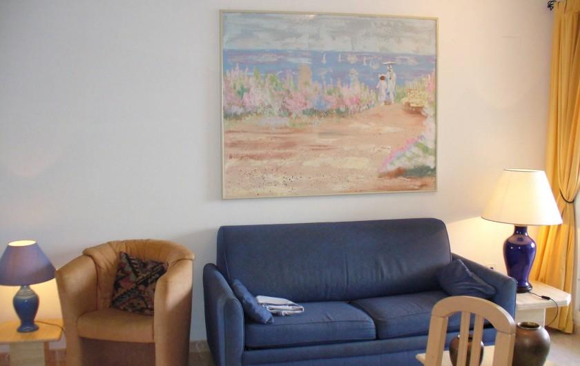 Location de vacances - Appartement à Calp