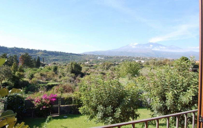 Location de vacances - Appartement à Acireale