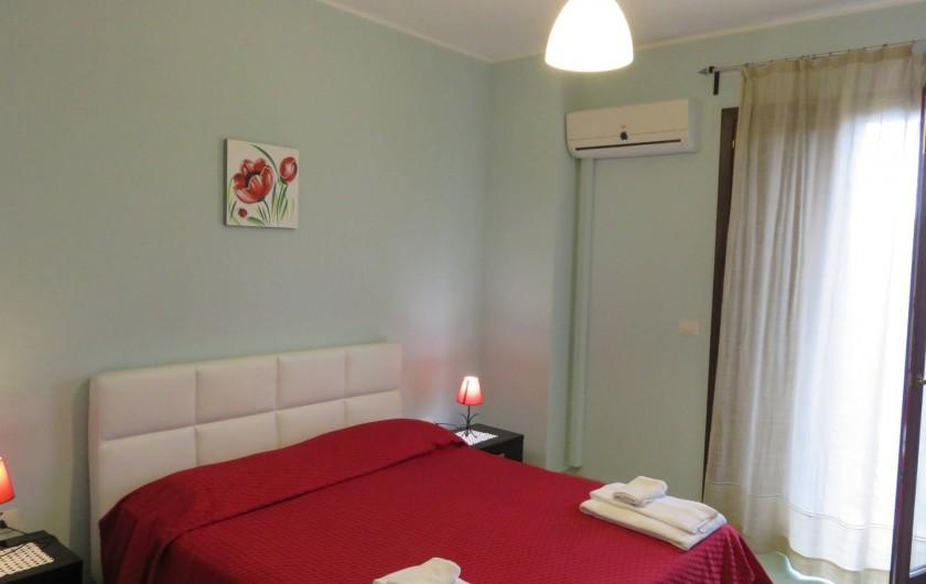 Location de vacances - Appartement à Acireale - chambre