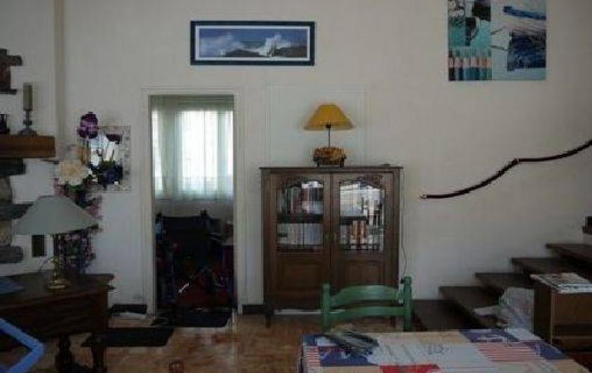 Location de vacances - Appartement à Le Tréport