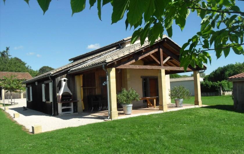 Location de vacances - Gîte à Monpazier